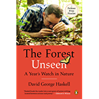 The Forest Unseen: A Year's Watch in Nature (English Edition)