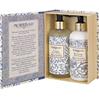 Morris & Co Love is Enough Hand Wash and Hand Lotion Duo, 859 g