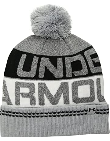 29876acc2f5 Amazon.co.uk  Beanies - Hats   Headwear  Sports   Outdoors