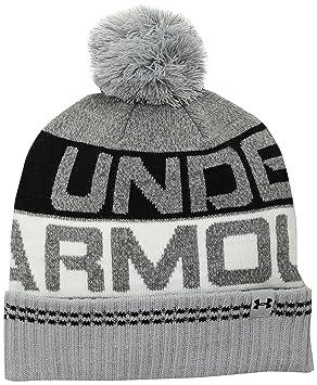 Under Armour Gorro Pom Retro Gorrita 497e34093e1