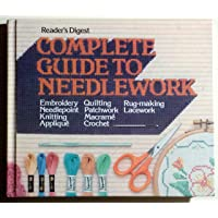 Complete Guide to Needlework