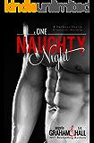 One Naughty Night (Harmony/Evolve crossover novella)