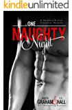 One Naughty Night (Harmony/Evolve crossover novella)