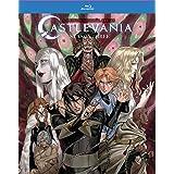 Castlevania Set 3 [Blu-ray]