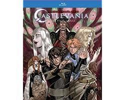 Castlevania Season 3 (BD) [Blu-ray]