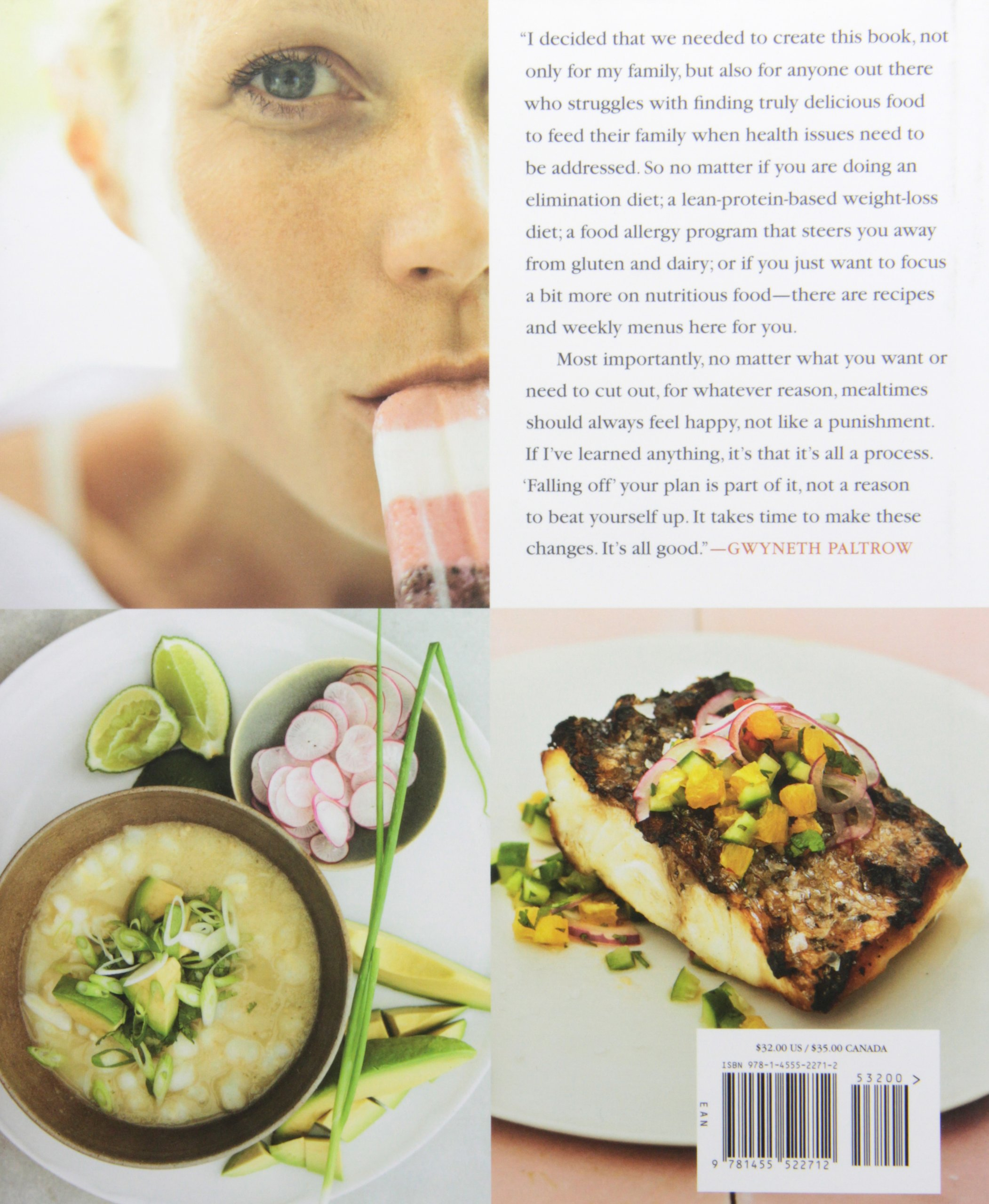 Its all good delicious easy recipes that will make you look good its all good delicious easy recipes that will make you look good and feel great gwyneth paltrow julia turshen ditte isager 8601419128631 amazon forumfinder Images