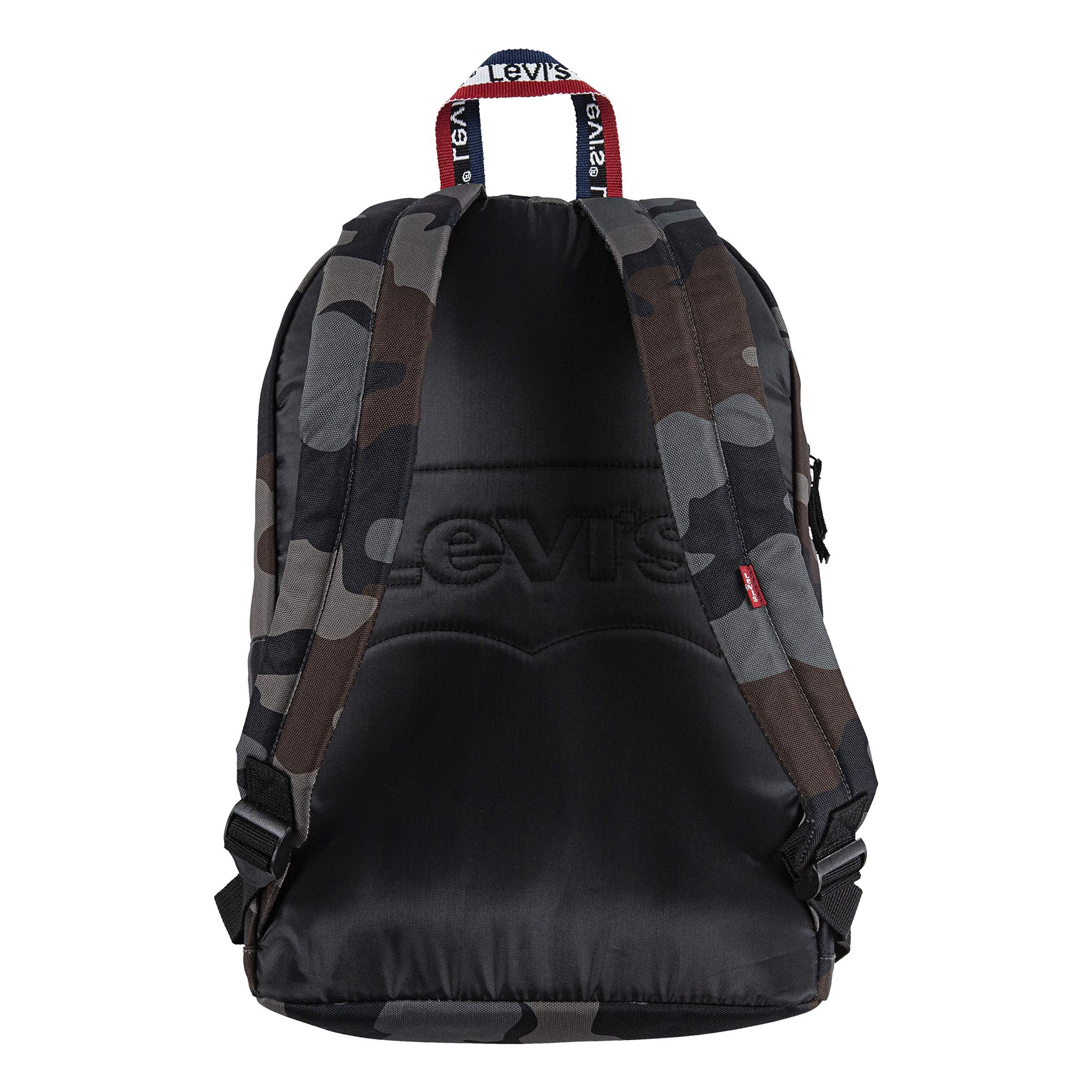 Levi's Kids' Big Classic Logo Backpack