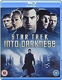 Star Trek Into Darkness (Blu-ray) [Region Free]