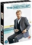 The Mentalist Season 1-2 [DVD]