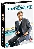 The Mentalist - Season 1+2 [11 DVDs] [UK Import]