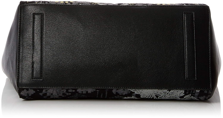 Desigual 18WAXF09 Sacs /à bandouli/ère Accessoires