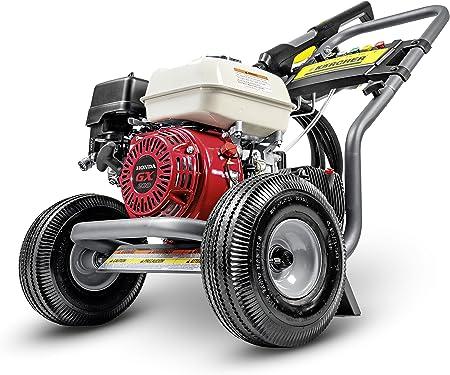 Karcher 3500 psi Pressure Washer Best Pick