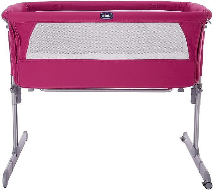 Chicco Next2Me - Cuna de colecho, con anclaje a cama, 6 alturas: Amazon.es: Bebé