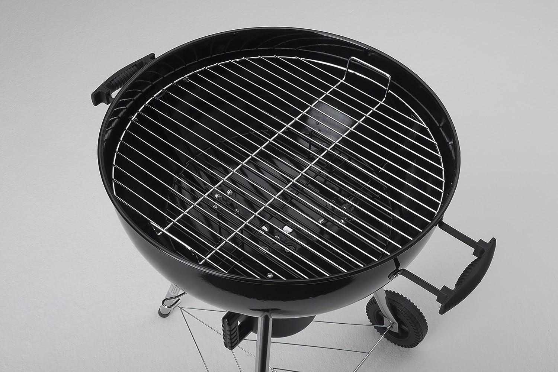 Landmann Holzkohlegrill Manual : Landmann barbecues 11100 53 cm grill chef kettle barbecue black