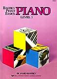 WP201 - Bastien Piano Basics - Piano Level 1