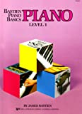 Bastien Piano Basics Level One Pf