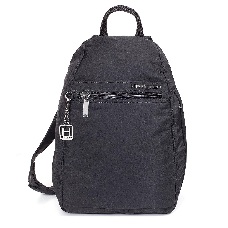 3fb59b74034d Hedgren Vogue Backpack, Black