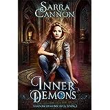 Inner Demons (The Shadow Demons Saga Book 2)