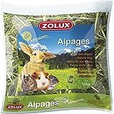 Foin Alpages Premium sac de 1,5 kg pour rongeurs/ZOLUX