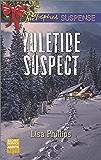 Yuletide Suspect (Secret Service Agents)