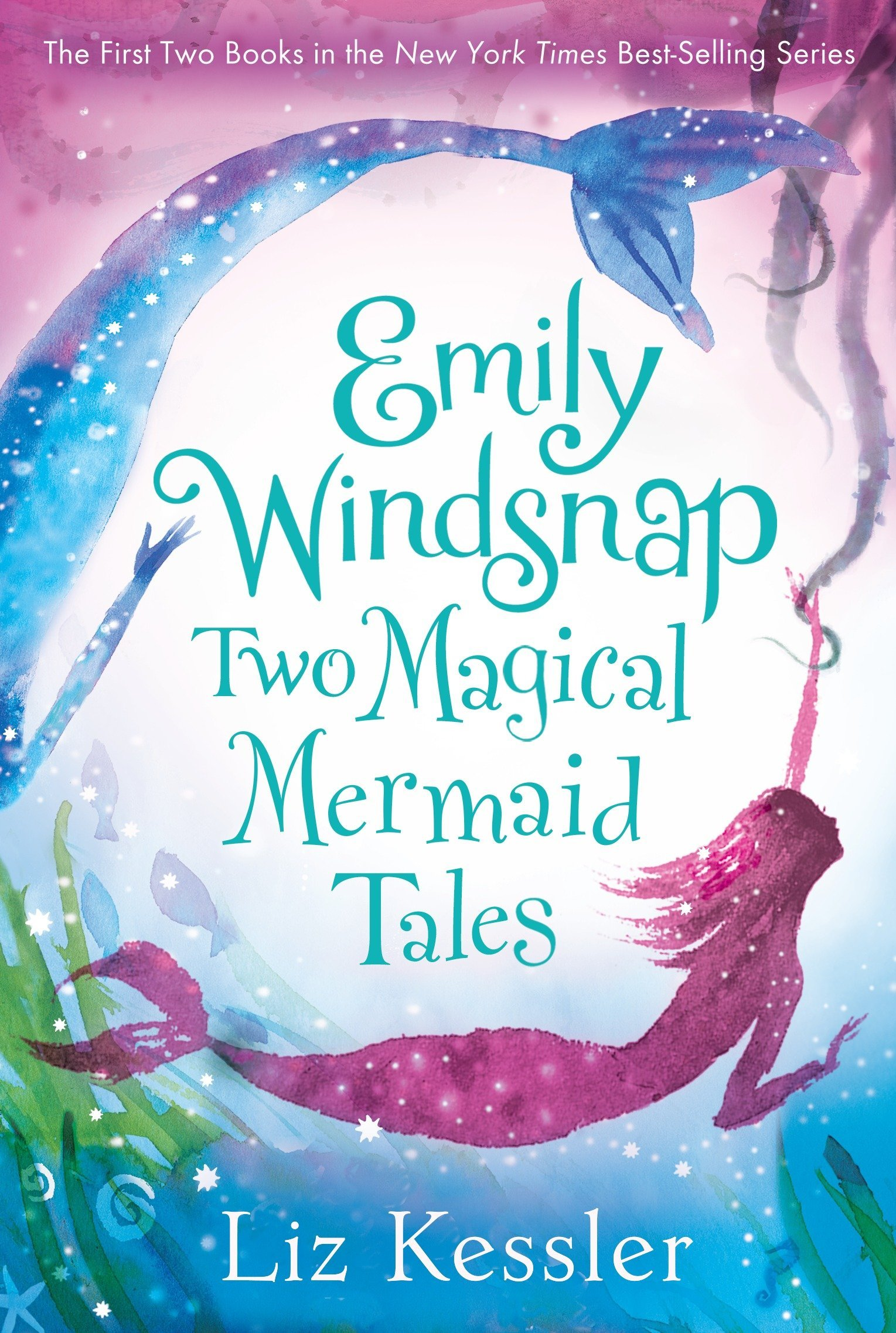 Download Emily Windsnap: Two Magical Mermaid Tales ebook