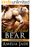 Black Market Bear (Genesis Valley Book 2)