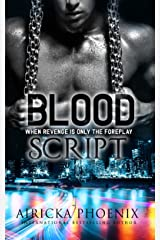 Blood Script Kindle Edition