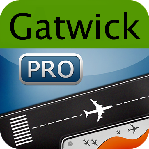 London Gatwick Airport + Flight - Shop Gatwick