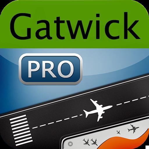 London Gatwick Airport + Flight - Gatwick Shops