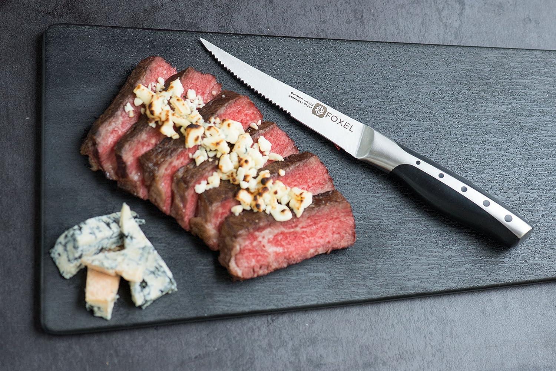 So sieht ein Steakmesser aus