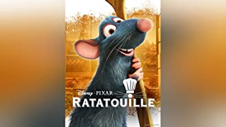 Ratatouille (4K UHD)