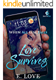Love Survives (The CEO's Obsession: Spinoff Book 1)