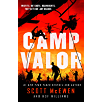 Camp Valor (The Camp Valor Series Book 1)