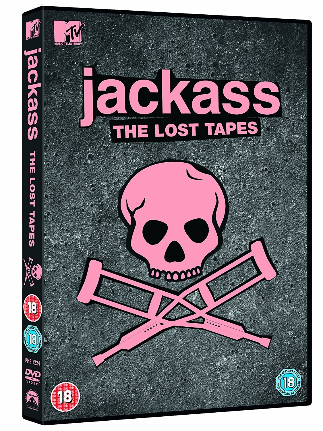 Jackass: The Winton Series (English Edition)