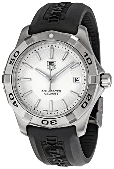 TAG Heuer WAP1111.FT6029 Aquaracer - Reloj