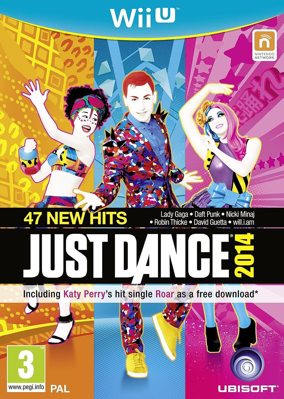 Just Dance 2014 [Importación Inglesa]: Amazon.es: Videojuegos