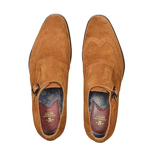 Canela Hombre De Burton Cordones Zapatos Rojo Color Para q4qpYxw b7af29a2bcee