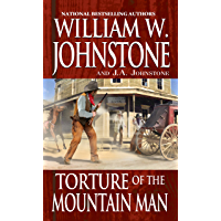 Torture of the Mountain Man (Mountain Man Series Book 46) book cover