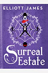 Surreal Estate (Pax Arcana) Kindle Edition