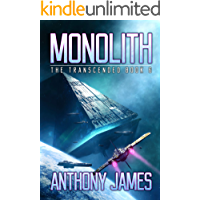 Monolith (The Transcended Book 6)