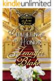 Challenge to Honor (Masters At Arms Book 1)