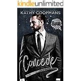 Concede (The Diamond Empire Book 1)