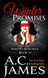 Winter Promises: Ever After Vampire Romance Series (Book 1.5) (Ever After Series)