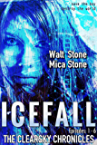 Icefall: a thrilling post-apocalyptic survival adventure series (The Clearsky Chronicles)
