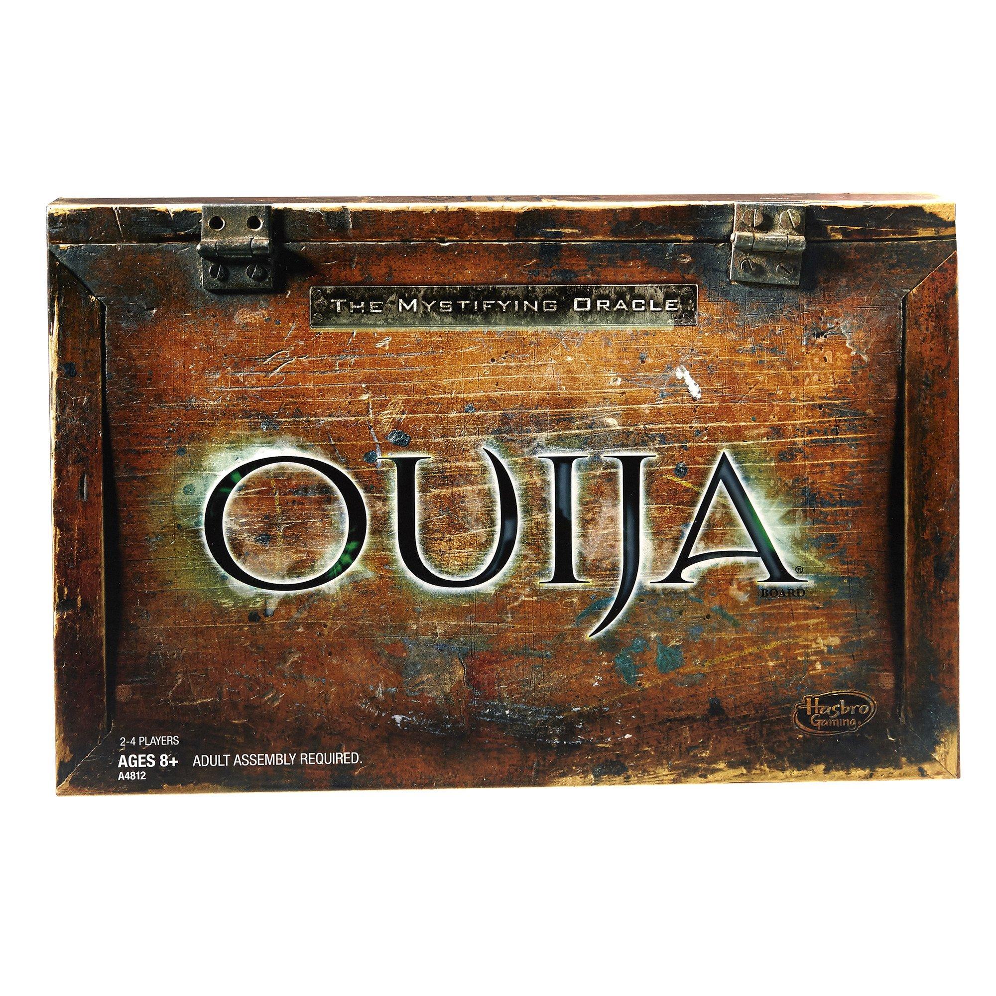 Hasbro A4812 Ouija Game