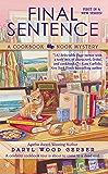 Final Sentence (A Cookbook Nook Mystery 1)
