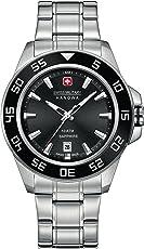 Swiss Military 6-5221.04.007 Reloj para Hombre, de Lujo