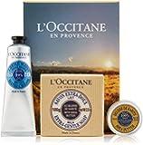 ロクシタン(L'OCCITANE) シアバター&ハンドケアセット