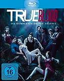 True Blood - Die komplette dritte Staffel [Blu-ray]