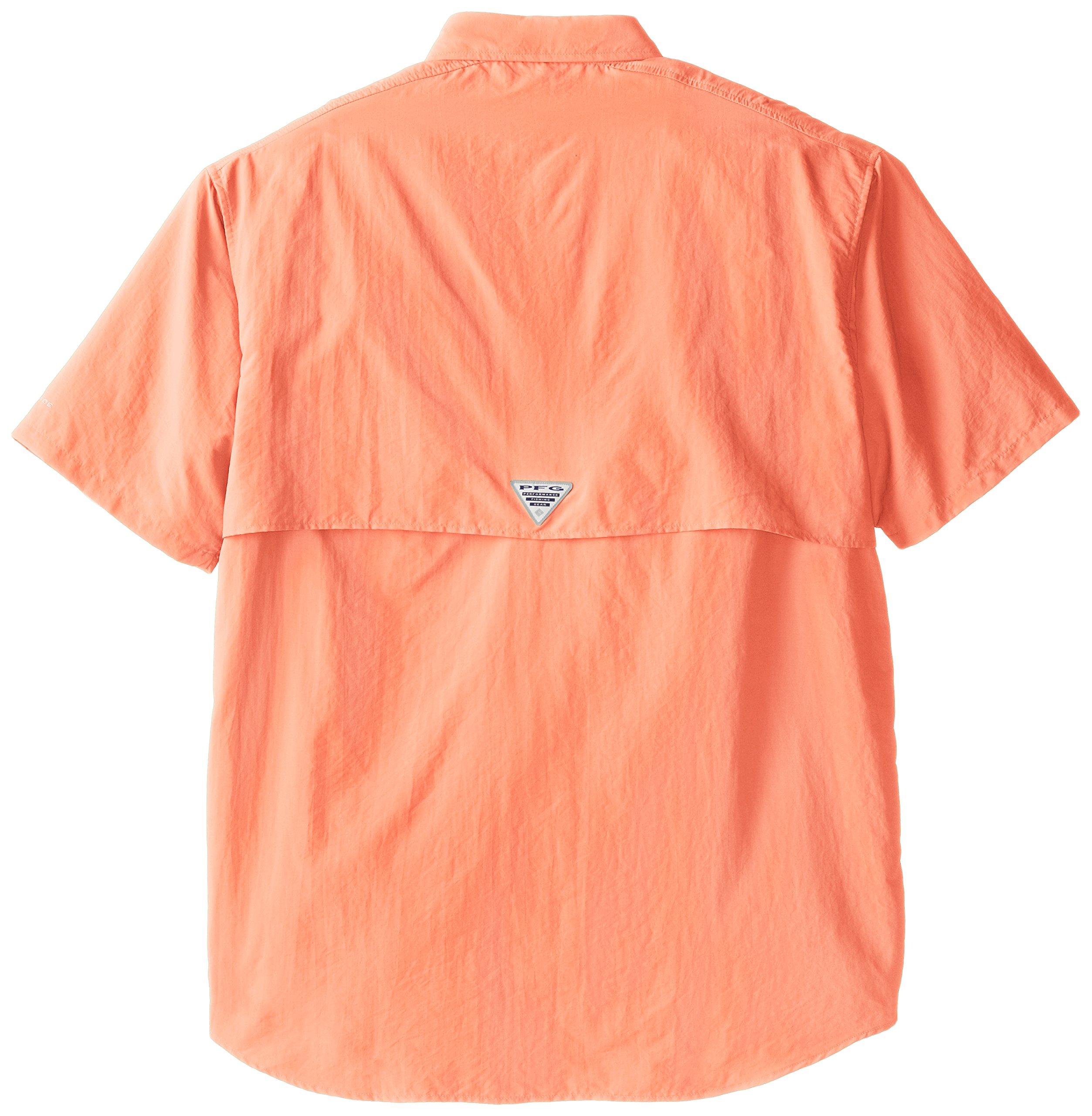 Columbia-Men-039-s-PFG-Bahama-II-Short-Sleeve-Shirt-T-Choose-SZ-color thumbnail 19